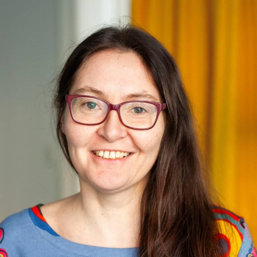 Psychologin Michaela Walchshofer-Pecka