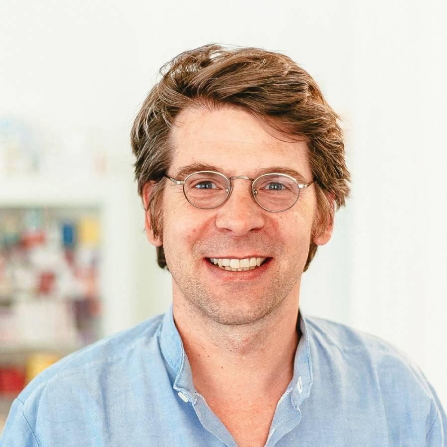 Dr. Florian Breitenecker