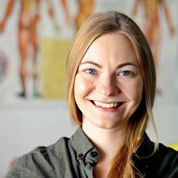 Dr. Katharina Hitschmann